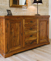 CREDENZA CHATEAUX 2 ANTE
