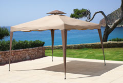 GAZEBO POP-UP PIEGH 3X3