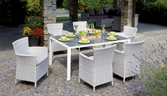 DINING SET VARIGOTTI