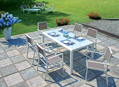 DINING SET PORTOFINO