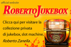Collezzione jukebox
